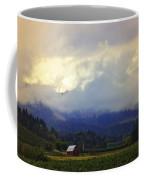 Hood River - Season Of Beauty Coffee Mug