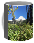 Hood View Coffee Mug