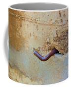 Hook  Coffee Mug