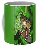 Hook Up Coffee Mug