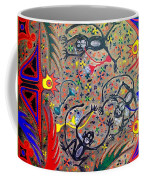Hookah Monkeys - Jinga Monkeys Series Coffee Mug