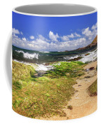 Ho'okipa Beach Maui Coffee Mug