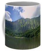 Hoolanluhia Botanical Garden Coffee Mug