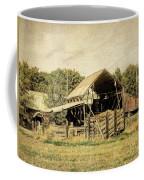 Hooper Hay Shed Coffee Mug by David King
