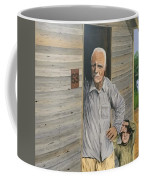 Hooper Ranch #63 Coffee Mug by Kevin Daly