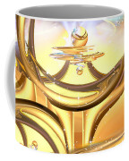 Hoopla 4 Ya  Coffee Mug