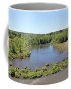 Hoover Dam Westerville Ohio 16 Coffee Mug
