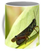 Hop To It Coffee Mug