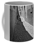 Hope And Despair Coffee Mug