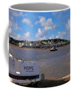 Hope Appledore Devon Coffee Mug