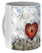 Hope Floats Coffee Mug