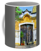 Hope Grows Coffee Mug