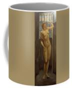 Hope In Prison 1862 Coffee Mug