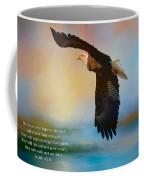 Hope In The Lord Coffee Mug