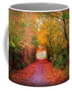 Hope Coffee Mug by Jacky Gerritsen
