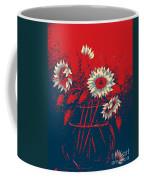 Hope Sunflowers  Coffee Mug
