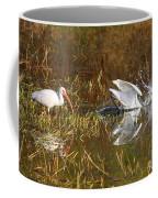 Hope You Got That Coffee Mug by Carol Groenen