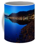 Hopfensee Lake Landscape Coffee Mug