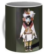 Hopi Kachina Doll Coffee Mug