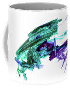 Hopper Collision Coffee Mug