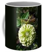 Hopper On Tequila Coffee Mug