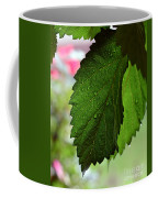 Hops Leaves Coffee Mug