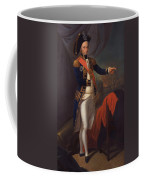 Horatio Nelson - Viscount Nelson Coffee Mug