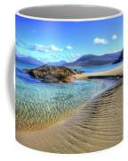 Horgabost - Isle Of Harris Coffee Mug
