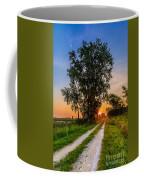 Horicon Trails Coffee Mug
