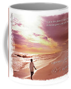 Horizon Of Hope Coffee Mug