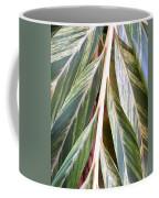 Horizon Of Palm Coffee Mug