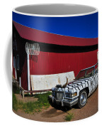 Horn Dog Coffee Mug