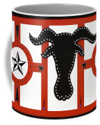 Horn Time In Texas Coffee Mug