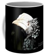 Hornbill Bird Coffee Mug