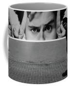 Horns Coffee Mug