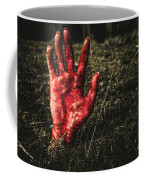 Horror Resurrection Coffee Mug