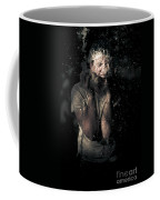 Horror Coffee Mug