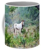 Horse 017 Coffee Mug