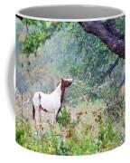 Horse 018 Coffee Mug