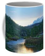 Horse Creek Coffee Mug