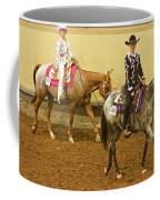 Horse Girls Coffee Mug