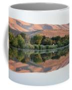Horse Heaven Hills Sunset Coffee Mug