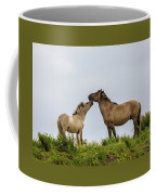 Horse Love Coffee Mug