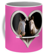 Horse Lovers Coffee Mug