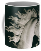 Horse Of Marly Coffee Mug by Coustou