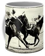 Horse Power 13 Coffee Mug