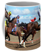 Horse Power 6 Coffee Mug