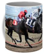 Horse Power 7 Coffee Mug