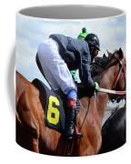 Horse Power 8 Coffee Mug