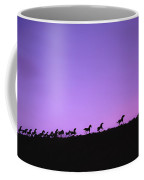 Horse Sculpture 10 Coffee Mug
